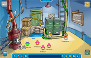 Water Party 2007 Boiler Room