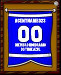 Blue Pennant full award pt