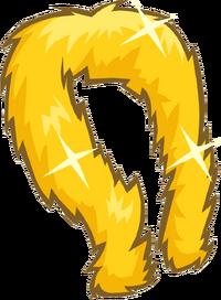 Boa de Plumas Dorada icono.png