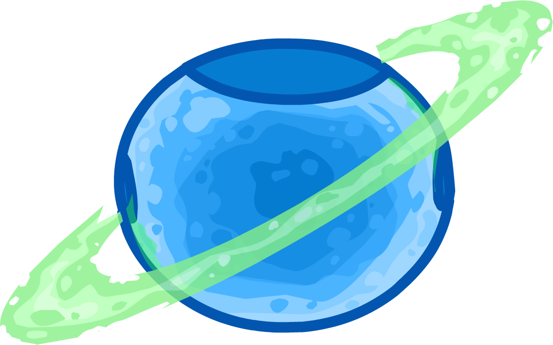 Disfraz de Planeta