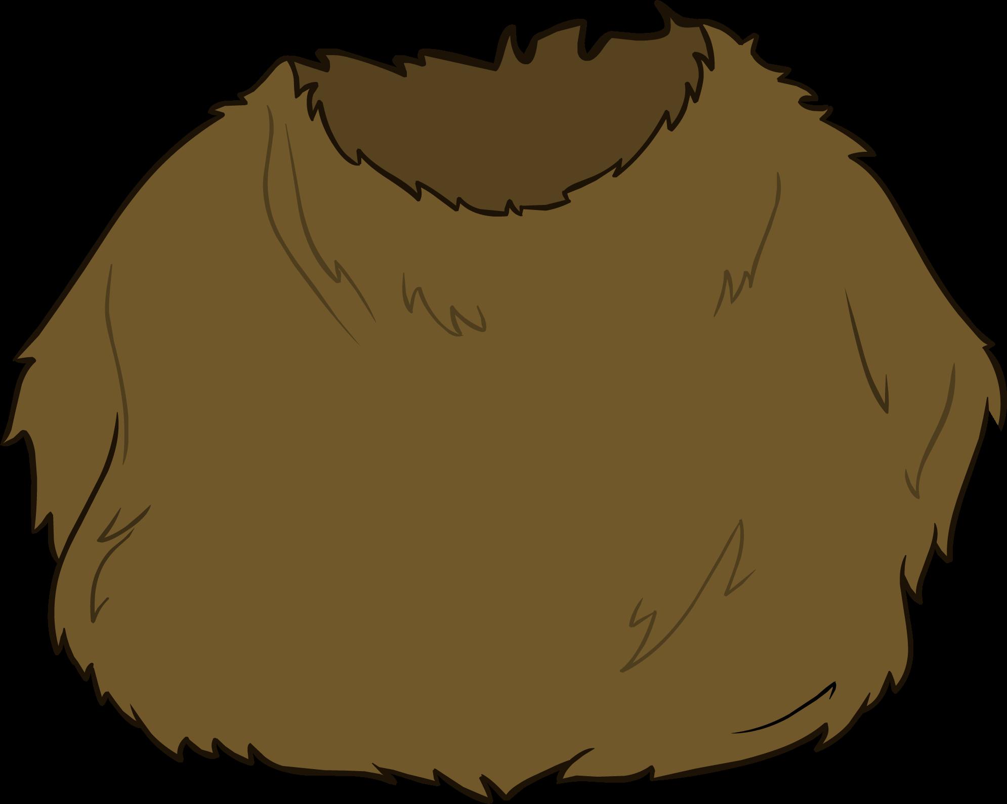 Disfraz de Wookie