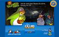 Halloweenloginscreen