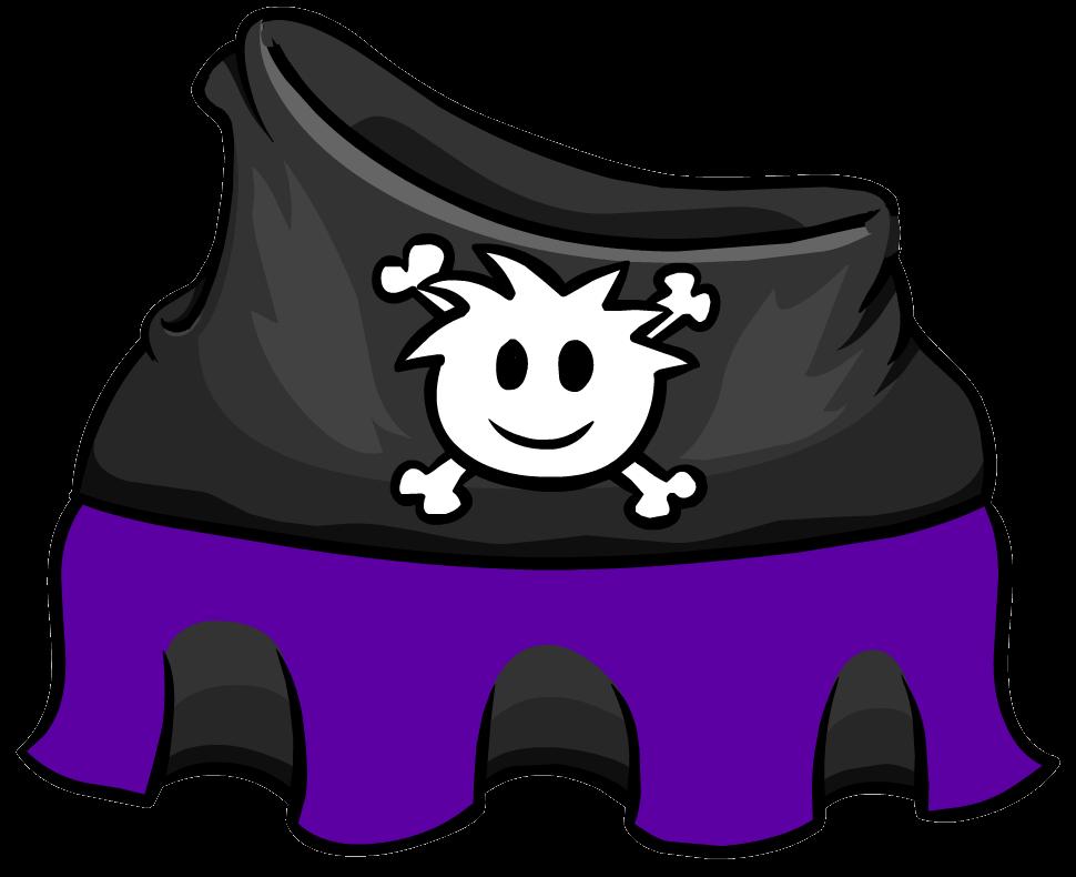 Puffle Pirate Dress