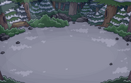Forest Location night