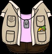 PH's Body Item icon