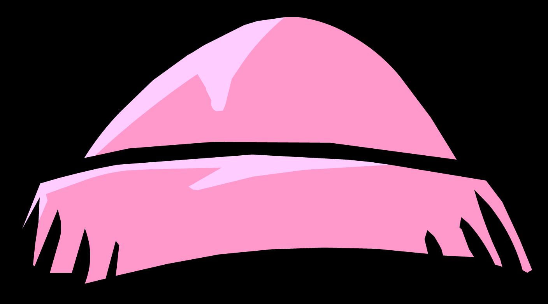 Gorro Rosa (ID 418)