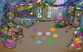 Puffle Party 2011 Pet Shop