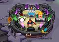 Aparición de la Penguin Band 2