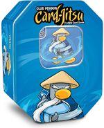 Card-Jitsu CJ Water tin
