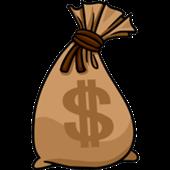 Botín de Dinero