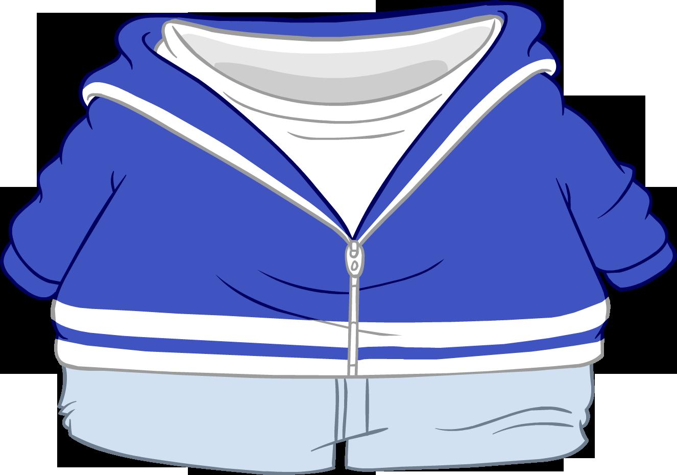 Conjunto Azul de Seacat