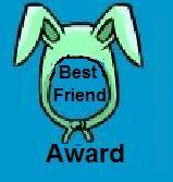 Bestfriendaward
