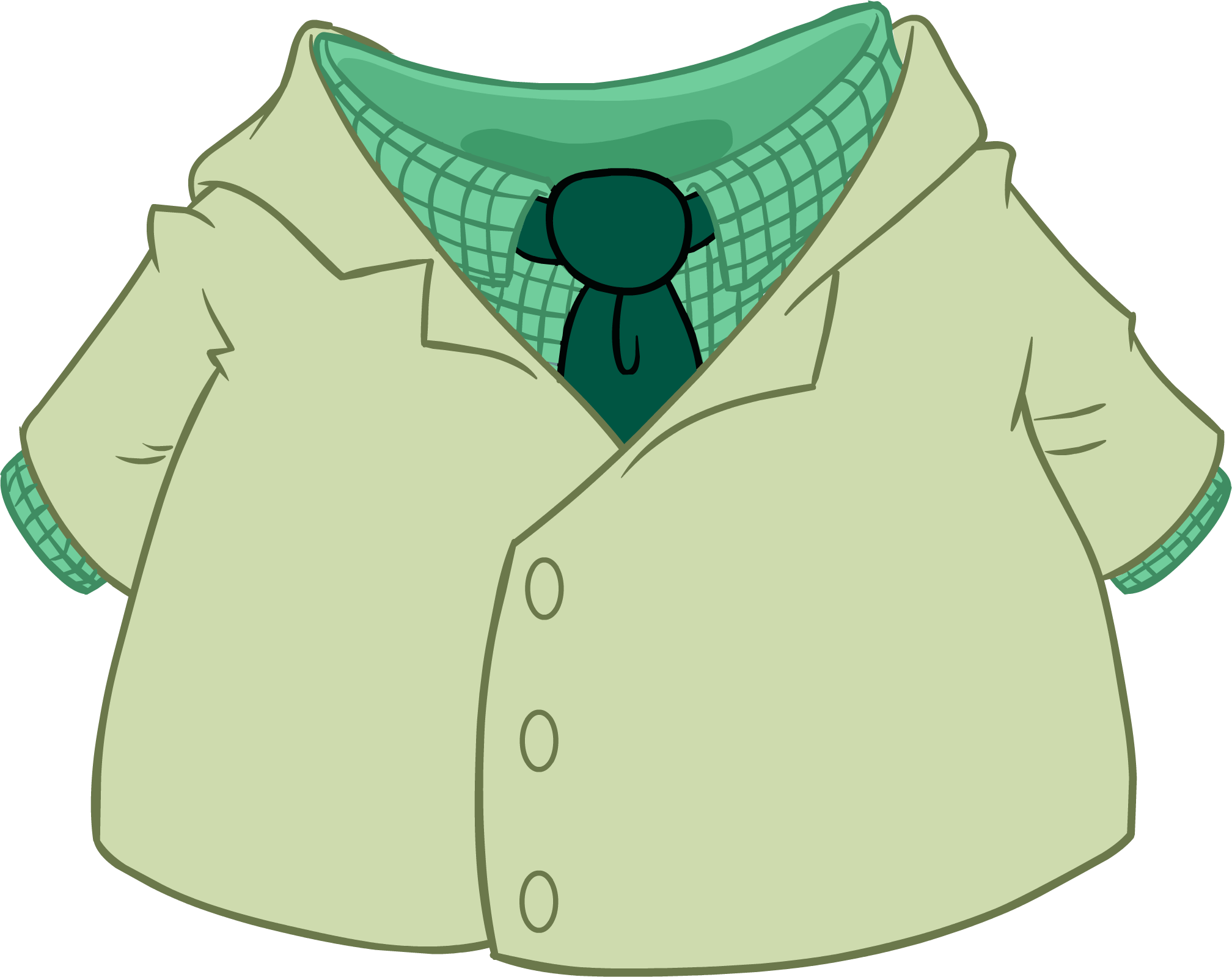 Disfraz de Beaker