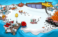 Submarine Party Dock