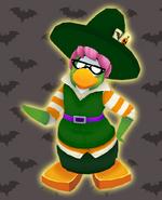 TA Halloween
