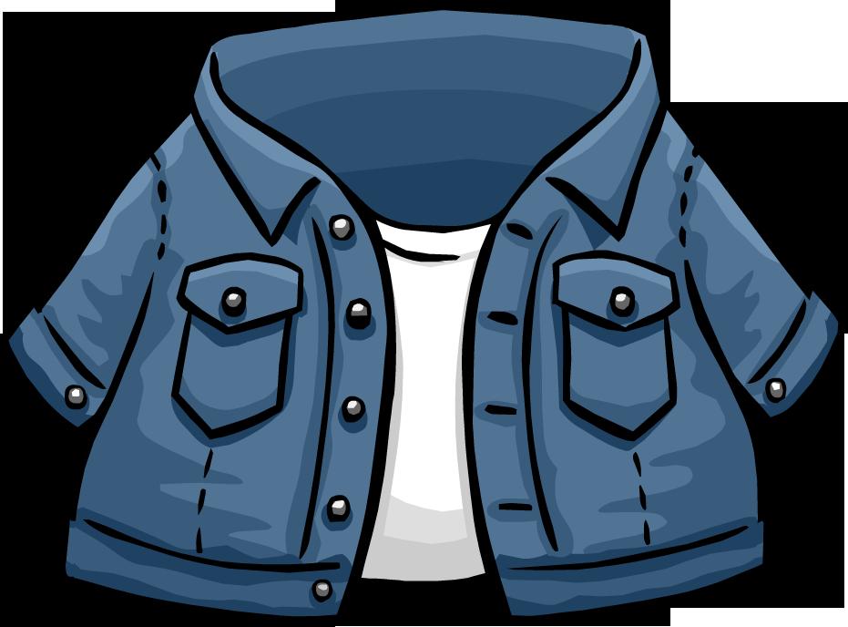 Abrigo de Jean (ID 251)