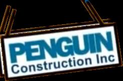Penguin Construction Inc