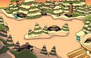 Sensei's Fire Scavenger Hunt Forest