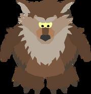 Werewolf Sprite