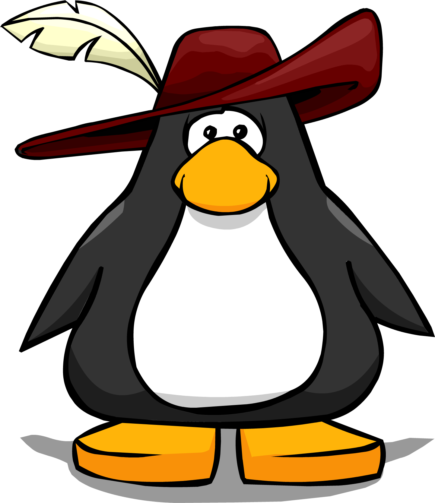Prince Redhood Hat