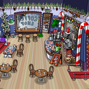 Holiday Party 2009 Coffee Shop.png