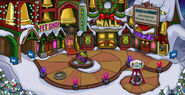 Holiday party 2015 plaza