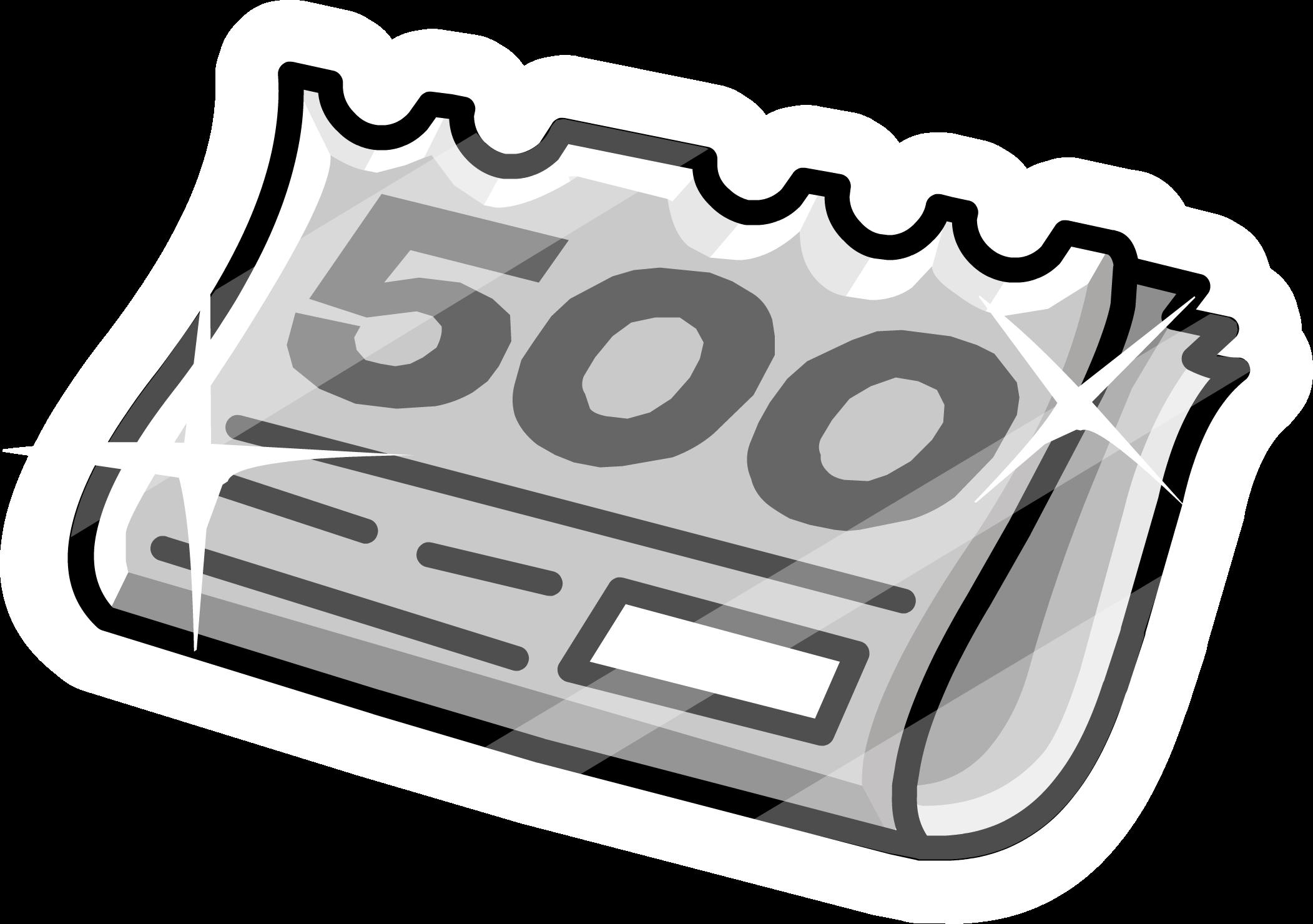 Pin de Edición °500
