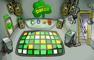 St. Patrick's Day Party 2008 Night Club