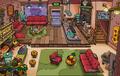 The Fair 2014 Coffee Shop