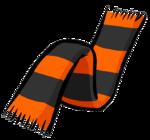 Bufanda de Halloween