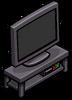 Black TV Stand sprite 042
