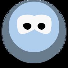 Azul Desconecido Símbolo.png