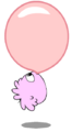 Pink Puffle (3)