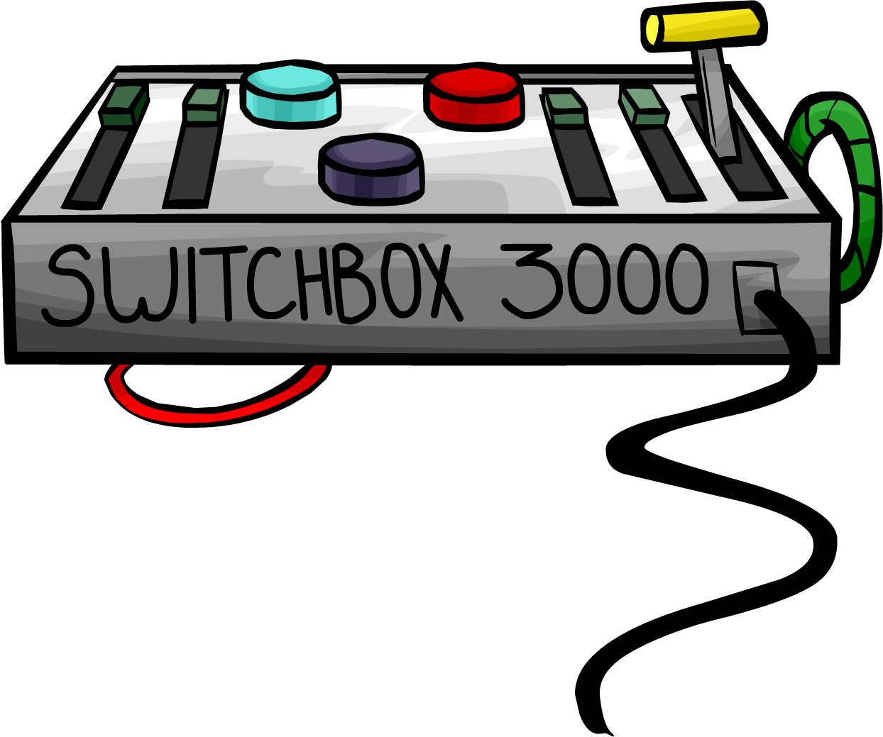 Switchbox 3000