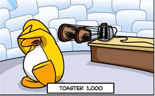 Toaster 1000