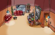 Cafetería 2005