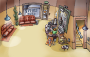 Coffee Shop CP
