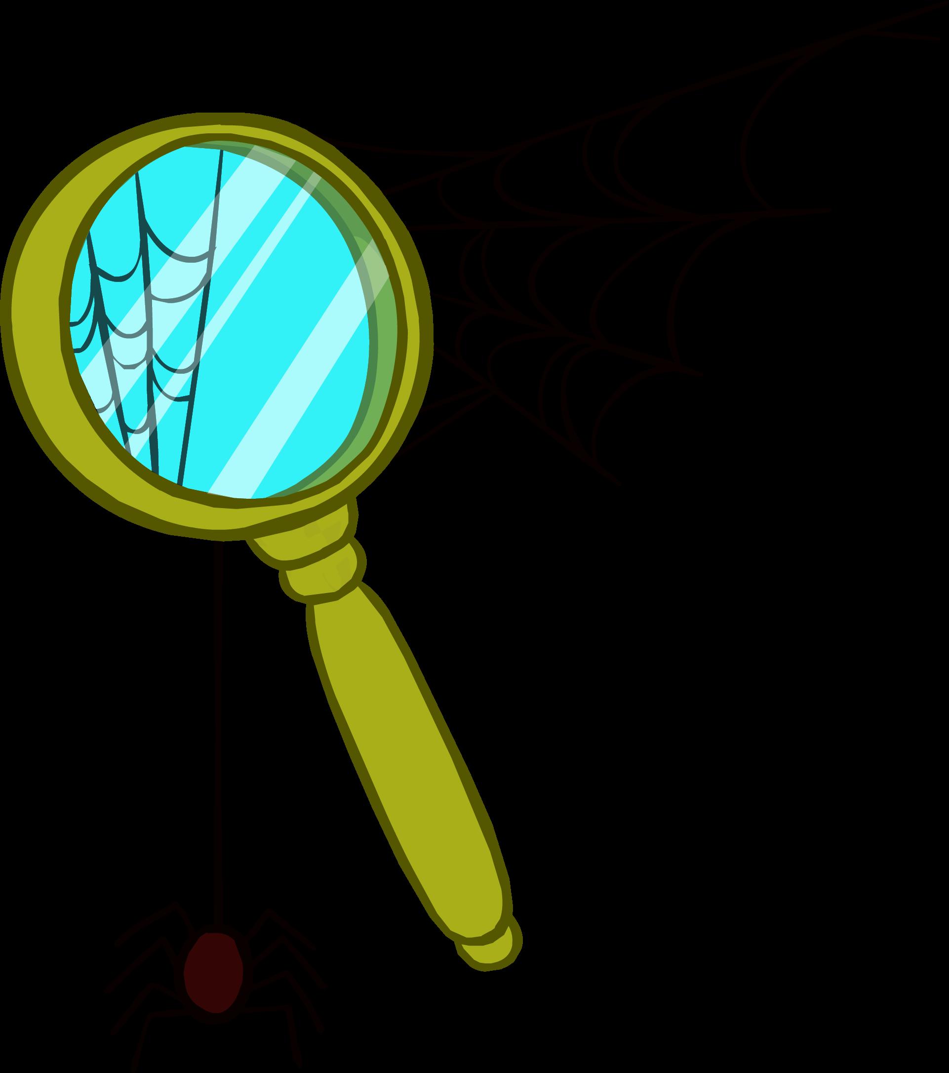 Lupa de Inspector
