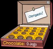 Box of Chocolates full award pt
