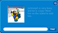 MeetJackninja5