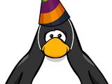 6th Anniversary Hat