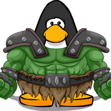 Armored Ogre Costume from a Player Card.png