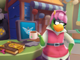 Waddle On Party (CPI)/Credits