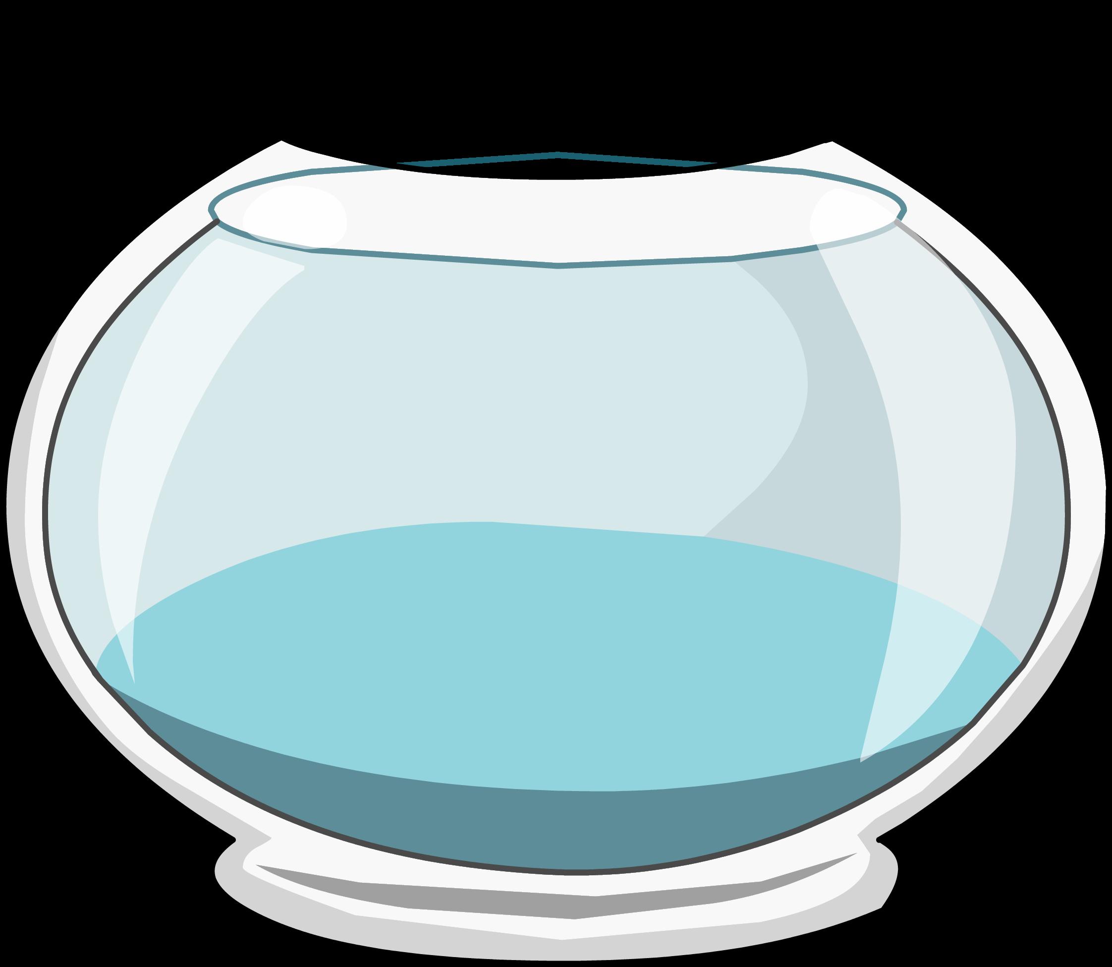 Fish Bowl (igloo)