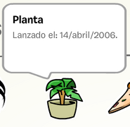 Pin de Planta
