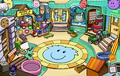 Puffle Party 2013 construction Pet Shop