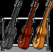 Atril para Guitarra 3