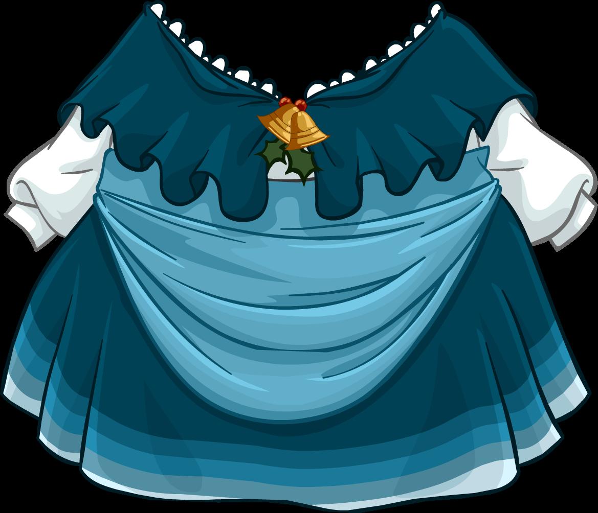 Vestido para Cantar Villancicos