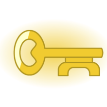 Rollerscape key.png