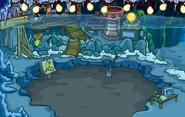 Sensei's Water Scavenger Hunt Cave Mine